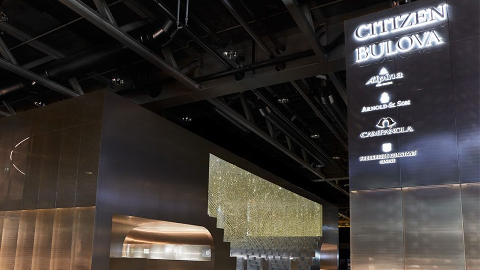 BASELWORLD 2018 MARCH 22 - 27, 2018