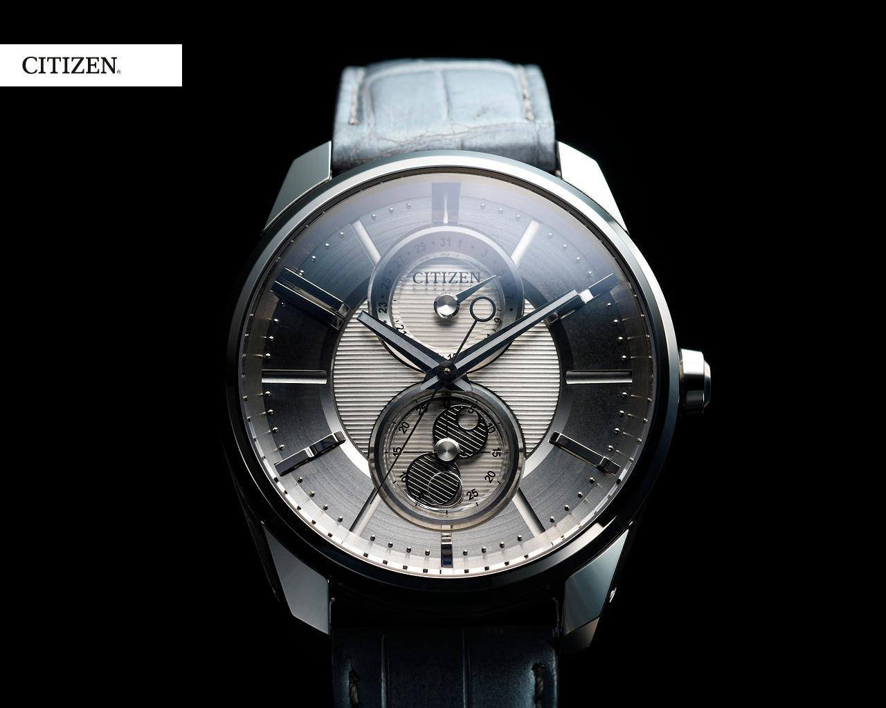 ring bu1020 08a eco drive concept model citizen watch