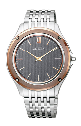 Image result for citizen eco-drive one watch