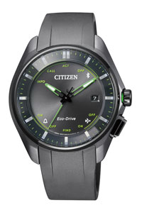35185b3f280 CITIZEN Eco-Drive Bluetooth — the analog watch lineup that links ...