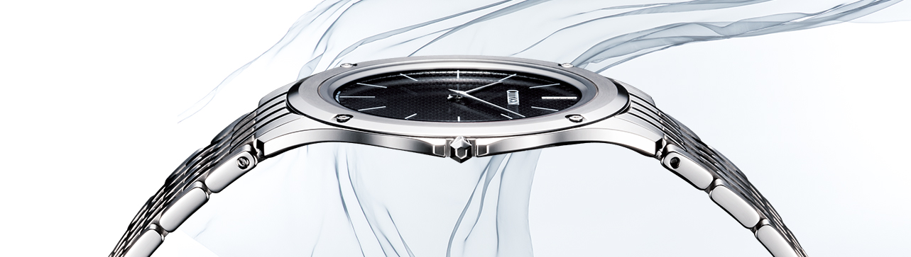 Eco-Drive One -Official Site [CITIZEN]